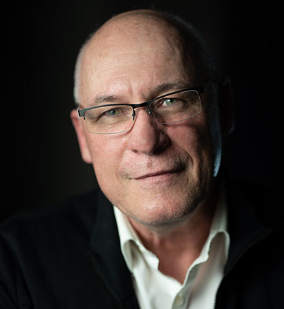 Jerry Zolner